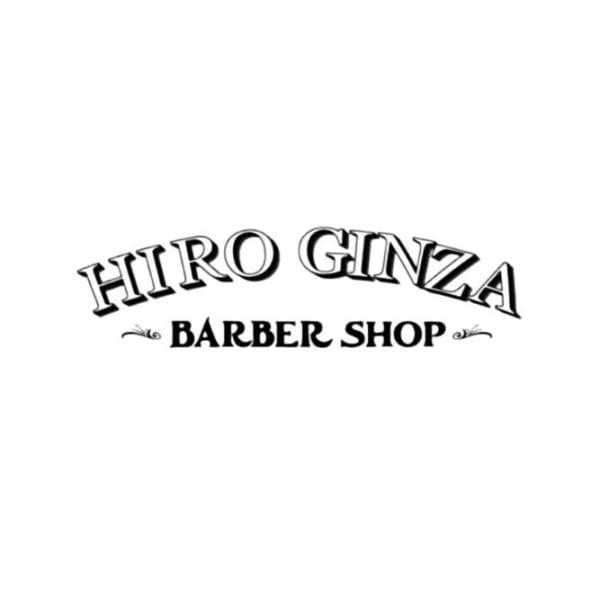 HIRO GINZA BARBER SHOP 横浜