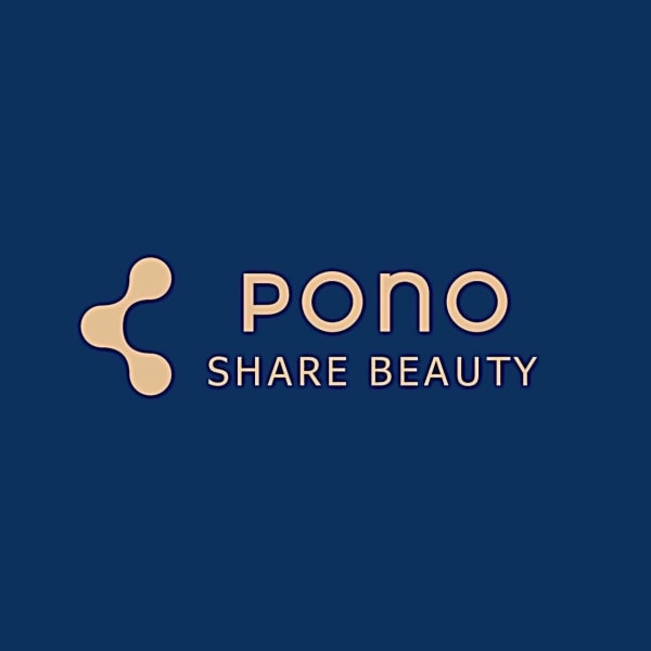 share beauty pono