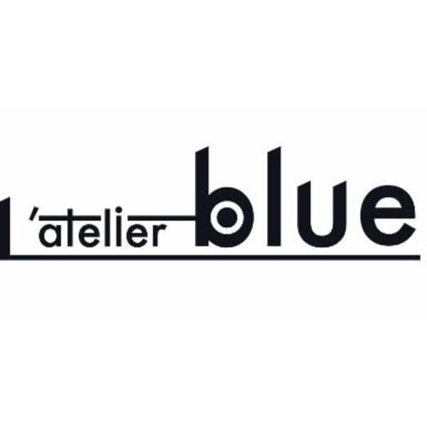 L'atelier blue
