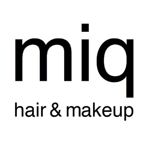miq HAIR & MAKE UP 高田店