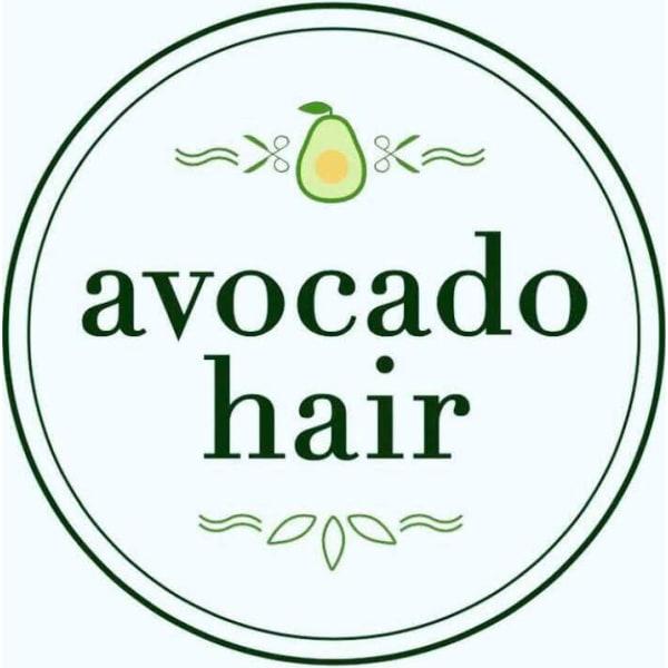 avocado hair