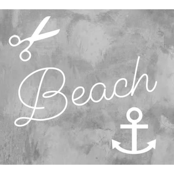 Hair Design Beach
