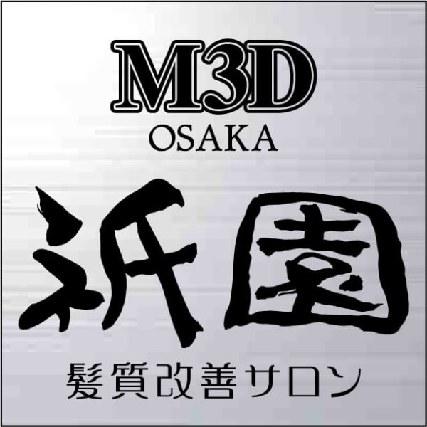 M3D OSAKA 祇園