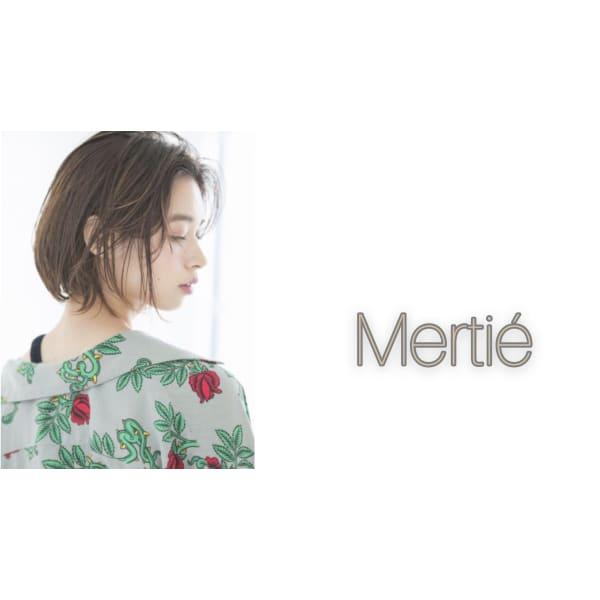 Mertié