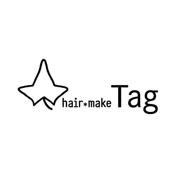 hair make Tag