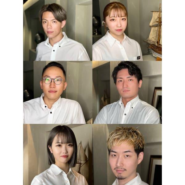 HIRO GINZA HAIR SALON 日本橋八重洲店