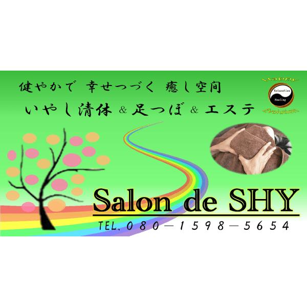 Salon de SHY
