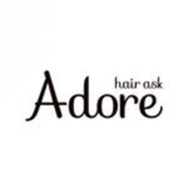 hair ask Adore
