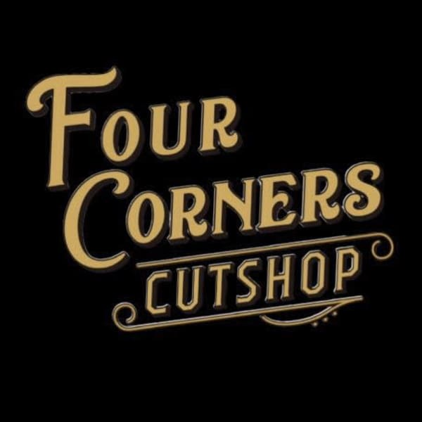 Four Corners Cut Shop【メンズカット】