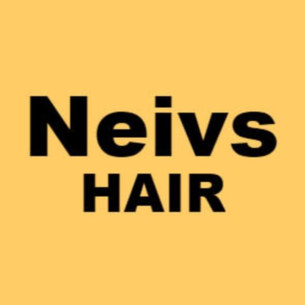 Neivs Hair 福工大駅前店