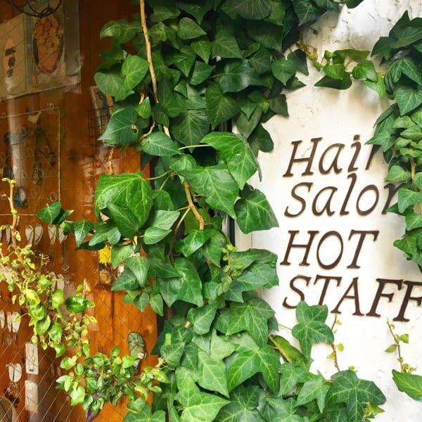 Hair+Gallery Hotstaff