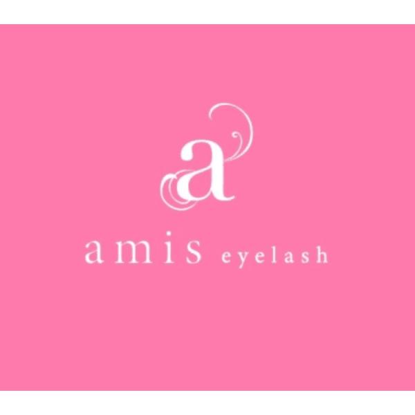 amis eyelash
