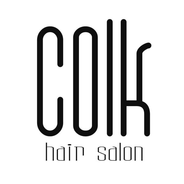 hair salon colk八王子
