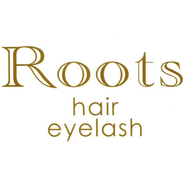Roots hair_eyelash