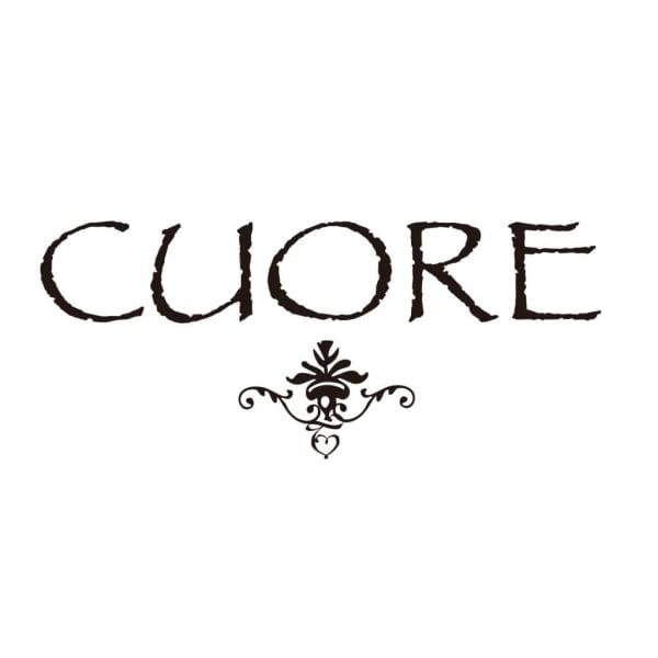 髪質改善酸性縮毛矯正専門店CUORE