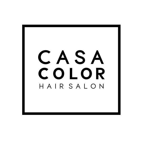 CASA COLOR コノミヤ緑橋店