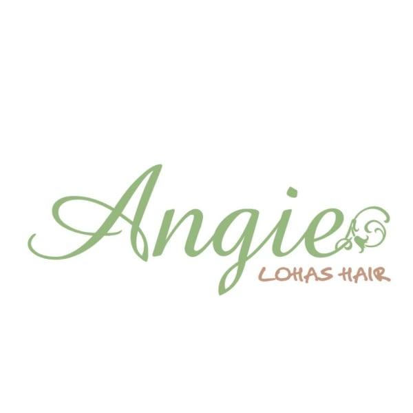 LOHAS Hair ANGIE
