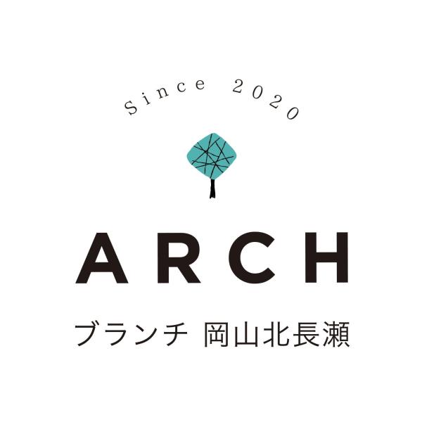ARCH ブランチ岡山北長瀬