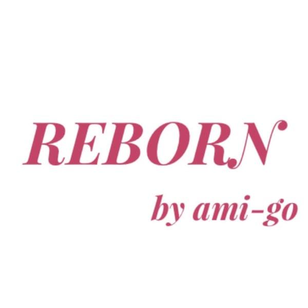 REBORN by ami-go