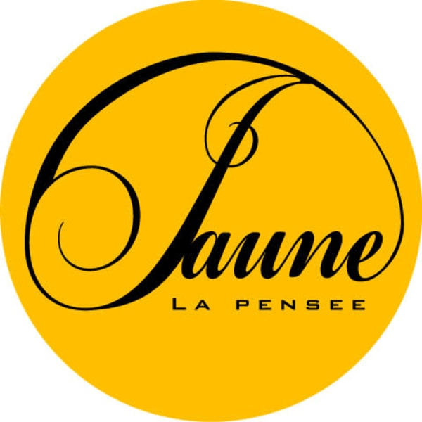 LA PENSEE JAUNE