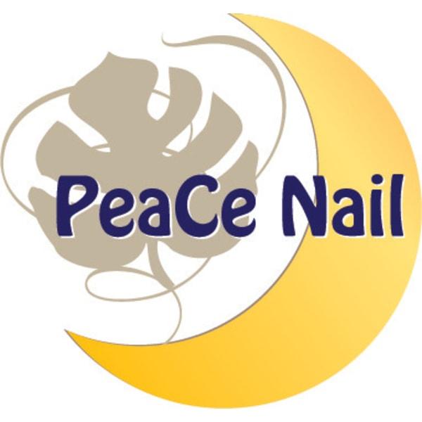 PeaCe Nail