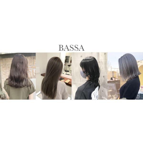 BASSA 江古田店