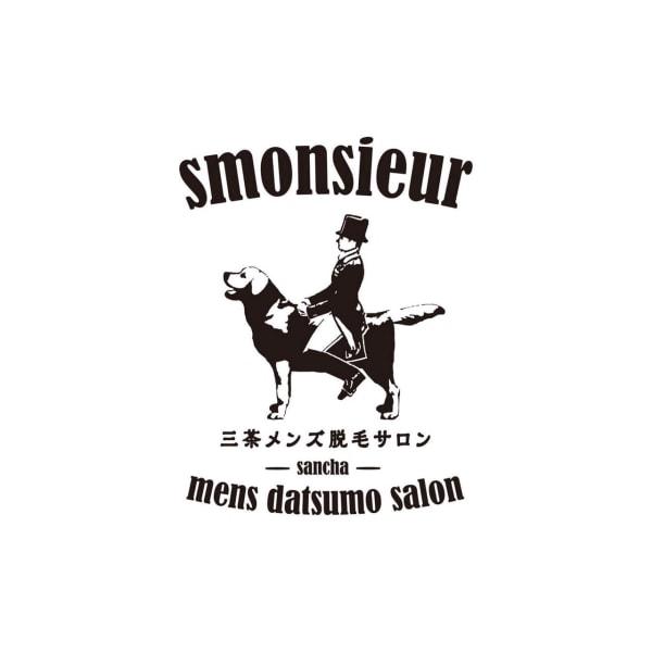 smonsieur