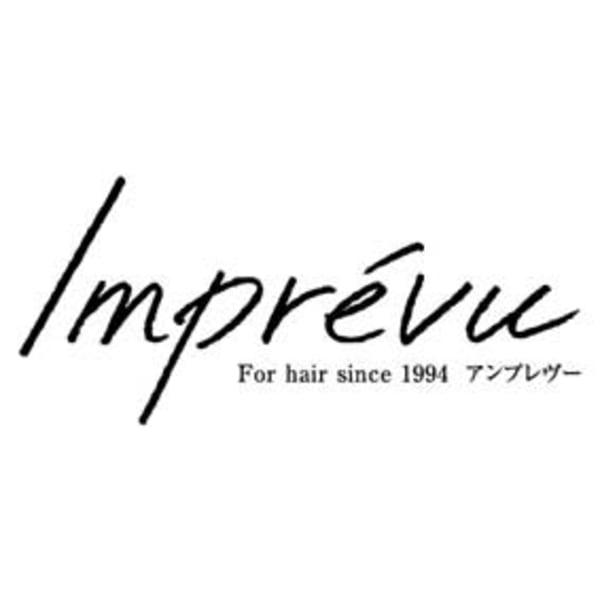 impre'vu for hair
