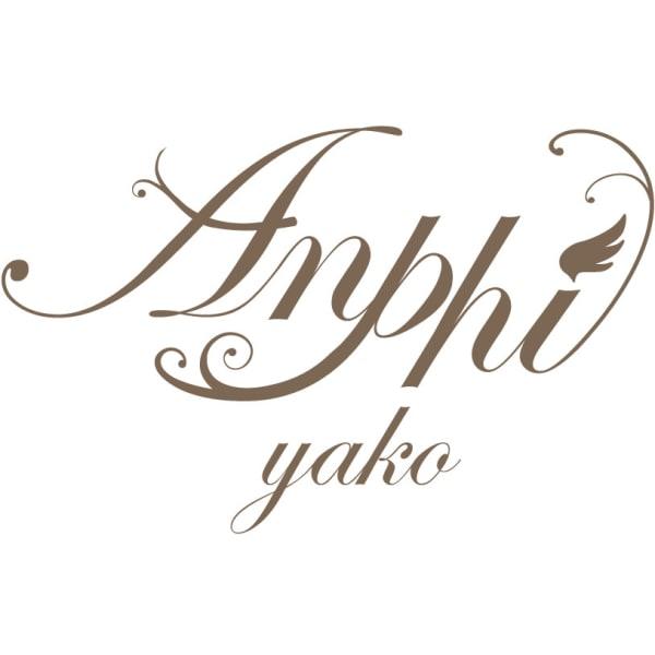 Anphi矢向