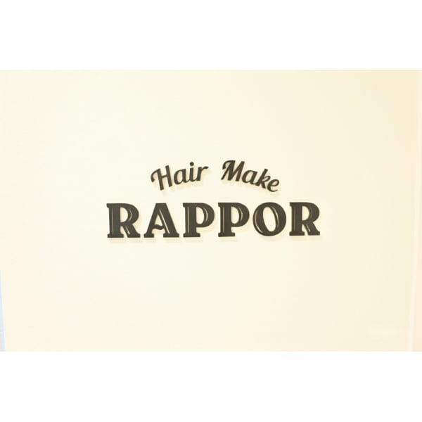 RAPPOR 豊四季店