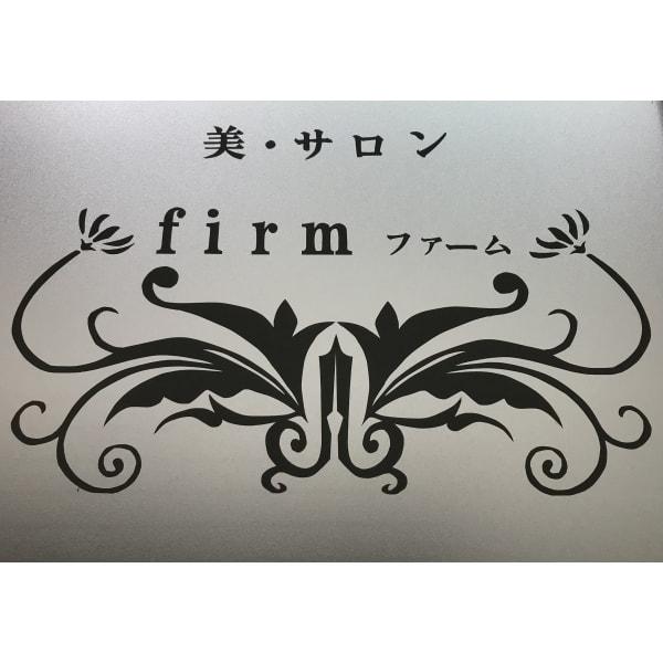 美・サロン firm