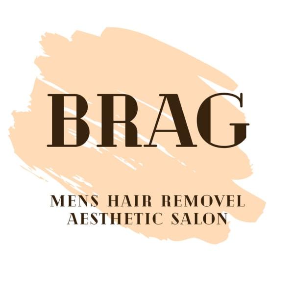 メンズ脱毛BRAG