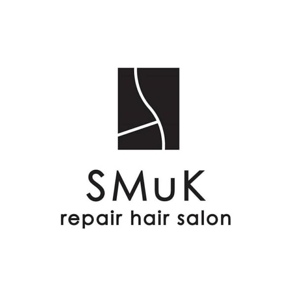 縮毛矯正と髪質改善の美容院 SMuK