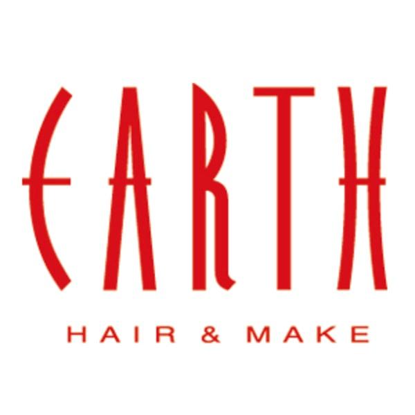 HAIR & MAKE EARTH 千葉店