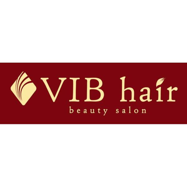 VIB hair 六甲道店