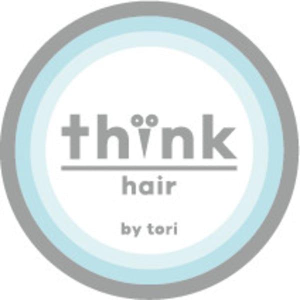think hair by tori