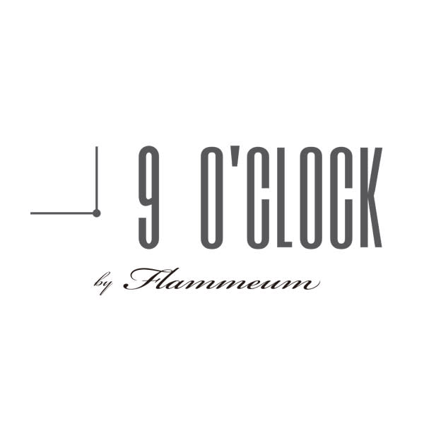 9o'clock by flammeum 盛岡大通店