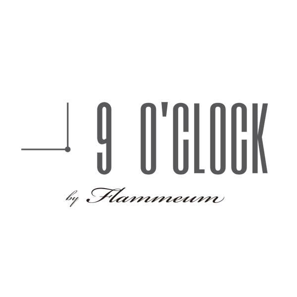 9o'clock by flammeum 前潟店