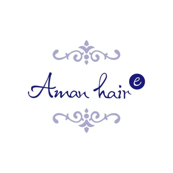 Aman hair-e 吉祥寺東口店 アマンヘアーイースト
