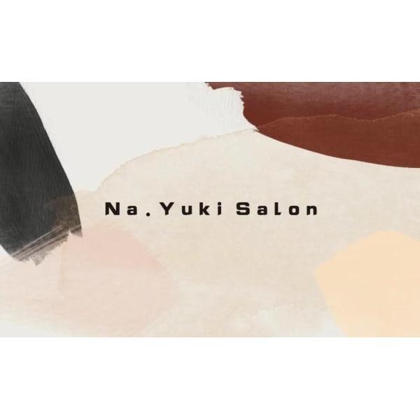 NA.YUKI Salon