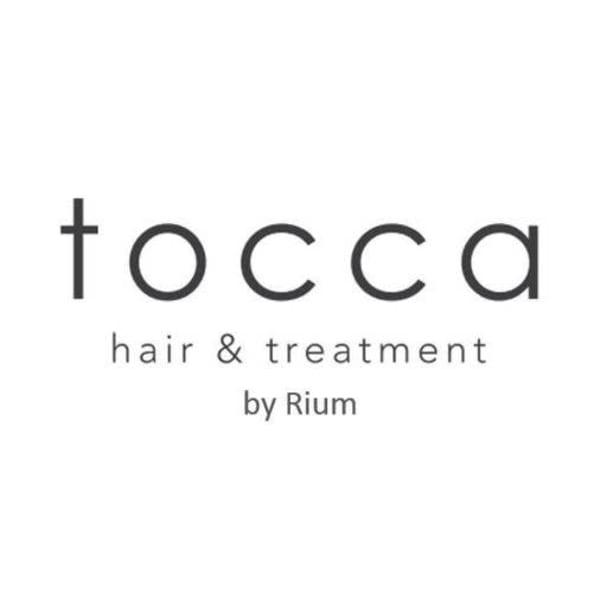 tocca hair&treatment by Rium