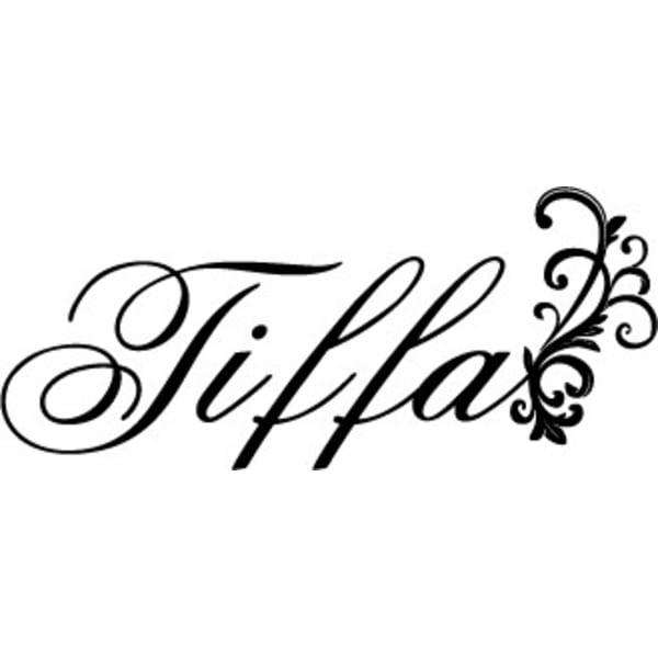 Tiffa 銀座