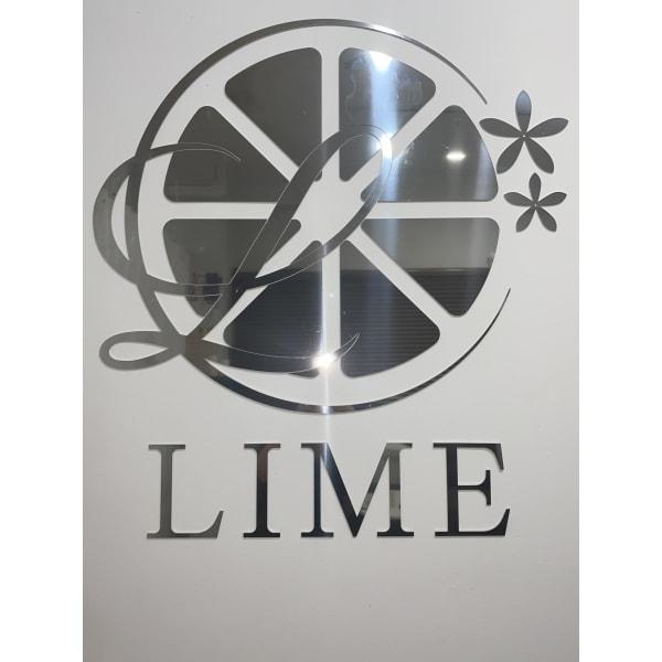 【眉毛/まつ毛パーマ専門店】LIME 下北沢