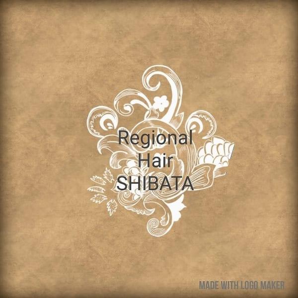 REGIONAL HAIR SHIBATA