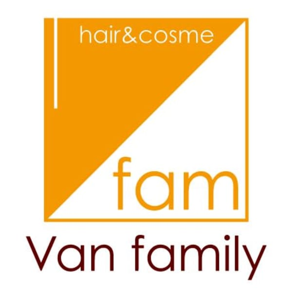 VAN family 四ツ居店