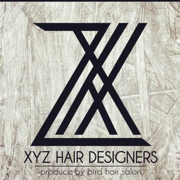 XYZ HAIR design