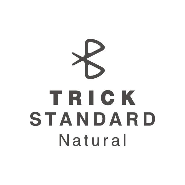 TRICK STANDARD Natural