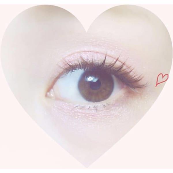 Anie eyelash 表参道