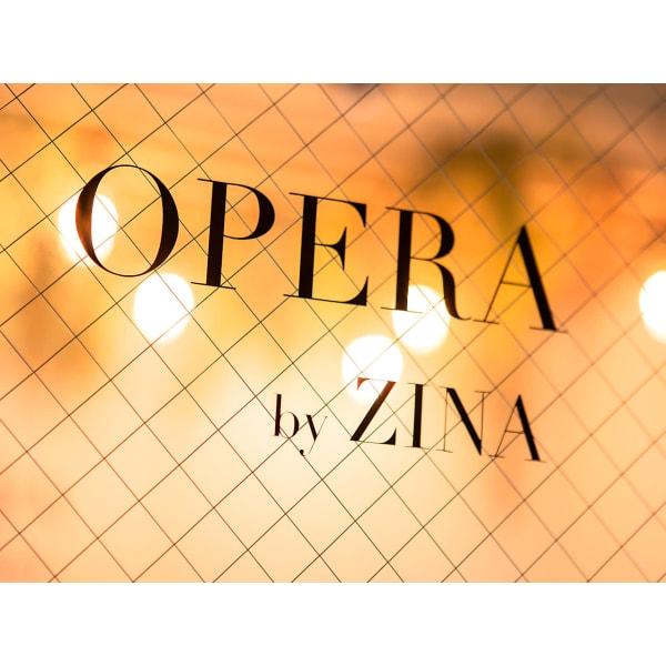 OPERA by ZINA