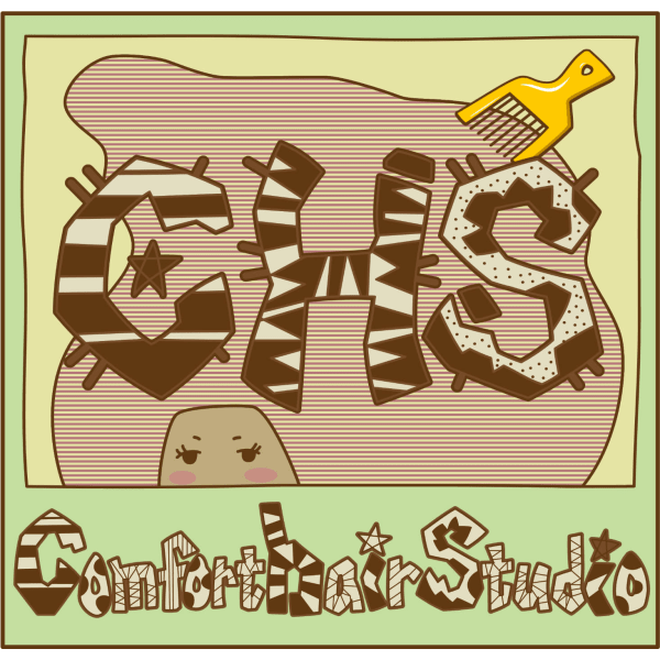 comfort hair studio